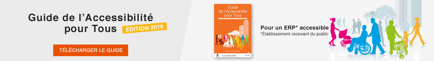 Selection accessibilite