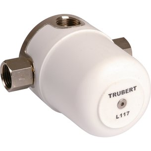 Mitigeur thermostatique collectif verrrouillable TL 117