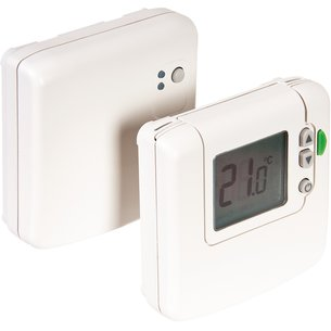 Thermostat d'ambiance digital non programmable Digital RF