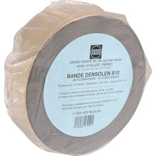 Bande de protection anticorrosion Densolen S 10 - Autosoudable
