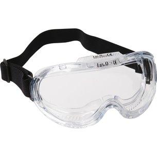 fe891abfe8370e Lunettes masque de protection Kemilux - Traitement anti-buée