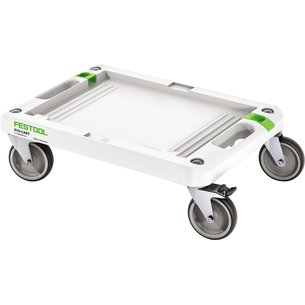 Planche de manutention à roulettes SYS-CART RB-SYS - Charge 100 kg