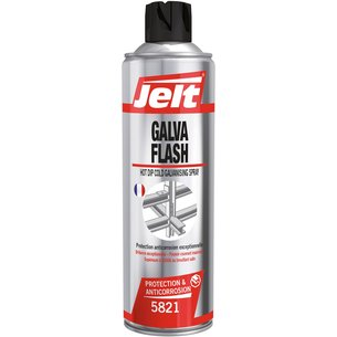 Antirouille Galva flash - 650 ml