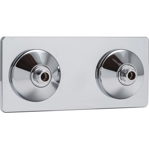 Platine de fixation R-Fix lavabo