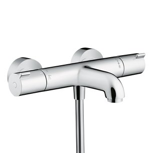 Mitigeur thermostatique bain-douche Ecostat 1001 CL - Hansgrohe
