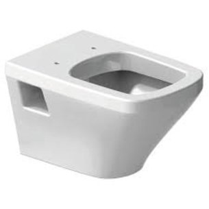 Cuvette WC suspendue Durastyle Compact