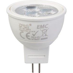Ampoule à LED MR11 - Culot GU4
