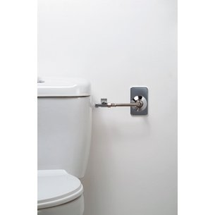 Platine de fixation R-Fix WC