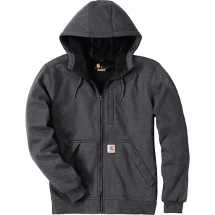 Sweat à capuche zippé WINDFIGHTER SWEATSHIRT