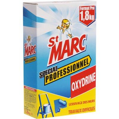 Oxydrine St Marc - Boîte 1,8 kg