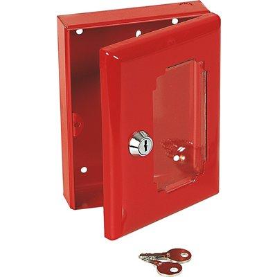 Boîte à clé de secours