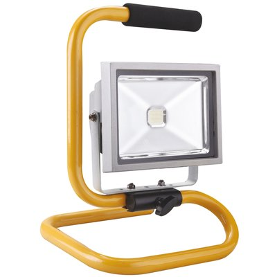 Projecteur à LED mobile - Sur socle