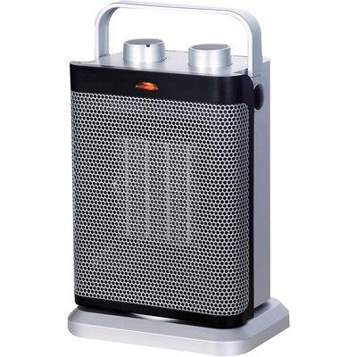 Radiateur soufflant oscillant PVM - 1800 W