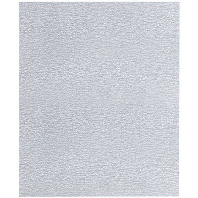 Papier corindon anti-encrassement 230 x 280 mm - Grain 120 - Vendu par 50