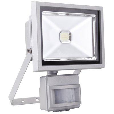 Projecteur à LED d'extérieur - Inclinable - Avec détecteur de mouvement