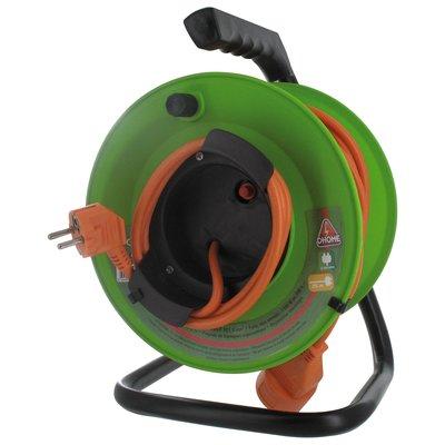 Enrouleur électrique de jardin - Câble 3G 1,5 mm²