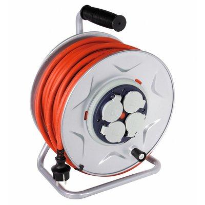 Enrouleur électrique professionnel - Moyeu fixe