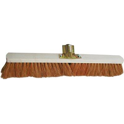 Tête de balai coco - Longueur 60 cm