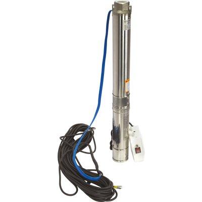 Pompe de forage PF3/72 Fluxe - Puissance 750 W
