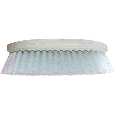 Brosse crinière PVC Outibat - Longueur 25 cm