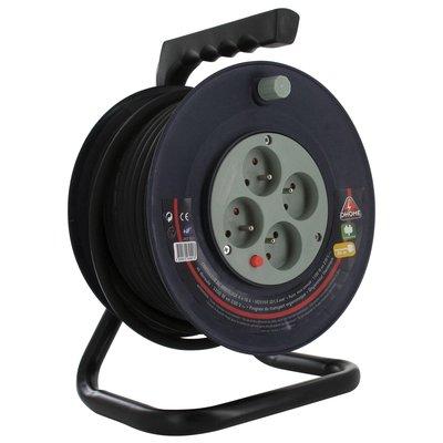 Enrouleur électrique de bricolage - Câble 3G1,5 mm²