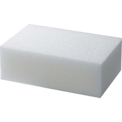 Eponge de cimentier Outibat - Blanc - Dimensions 16 x 9,5 x 5,5 cm