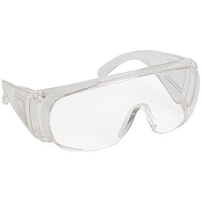 Sur-lunettes de protection - Anti-rayure