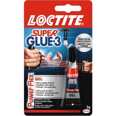Super Glue 3