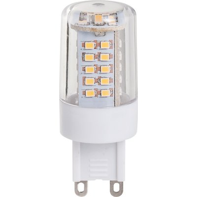 Ampoule LED capsule G9 Dhome - 350 Lumens - 3,4 W