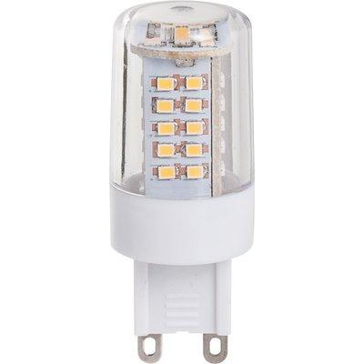 Ampoule LED capsule G9 Dhome - 350 Lumens - 3,4 W