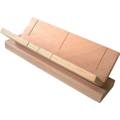 Boîte à corniche Outibat - Longueur 400 mm