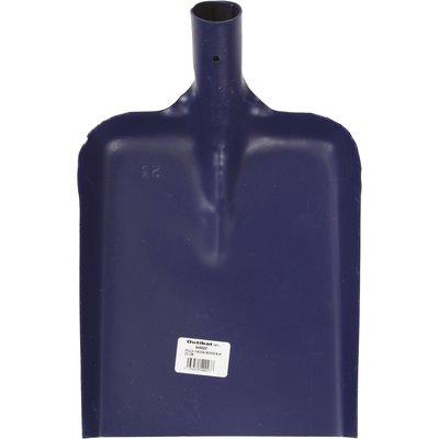 Pelle façon Bordeaux Outibat - Dimensions 23 cm