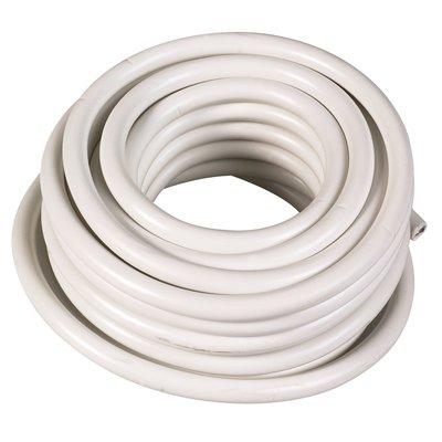 Câble domestique H05 VV-F - Souple - Courant fort - Couronne 50 m