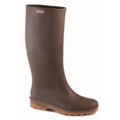 Botte PVC kaki - Bicross - Baudou - 45