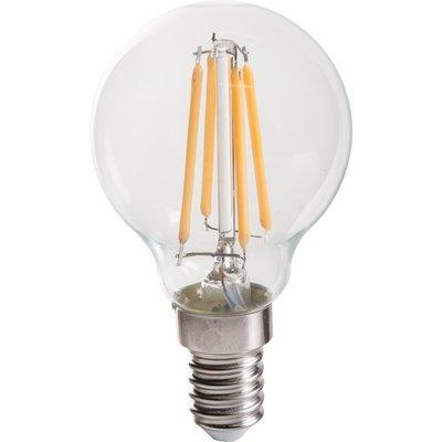 Ampoule LED sphérique filament E14 Dhome - 250 Lumens - 2,5 W