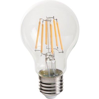 Ampoule LED standard filament E27 Dhome - 806 Lumens - 7 W