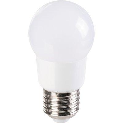 Ampoule LED sphérique E27 Dhome - 470 Lumens - 5,6 W