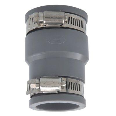 Réduction souple multi-matériaux Girpi - Femelle / Femelle - Diamètre 40 -
