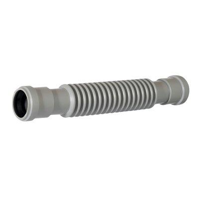 Raccord souple Coudix Push-Fit - PVC