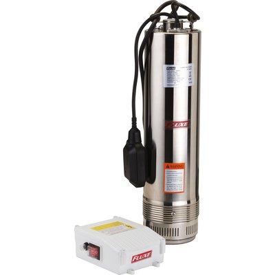 Pompe de puits PP6/51 Fluxe - Puissance 750 W