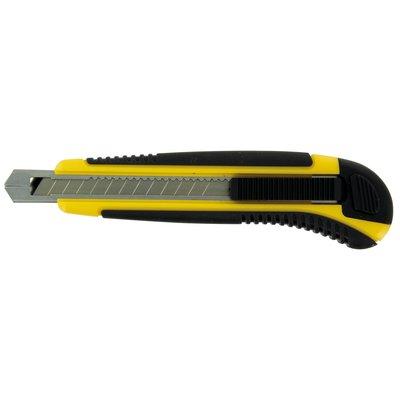Cutter bi-matière Master Tools - Lame 9 mm