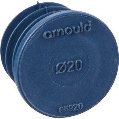 Bouchon obturateur RT- Legrand - Diamètre 20 mm