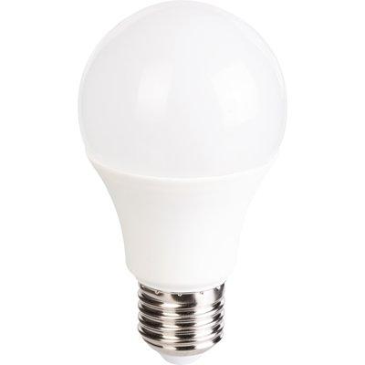 Ampoule LED Standard - E27 - 9 W - 806 lm - 4000 K - Lot de 10 - Nityam