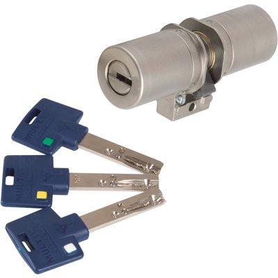 Cylindre 262S+ rond BABLOCK - Mul-T-lock