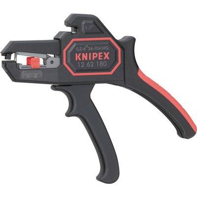 Pince à dénuder à réglage automatique - Knipex