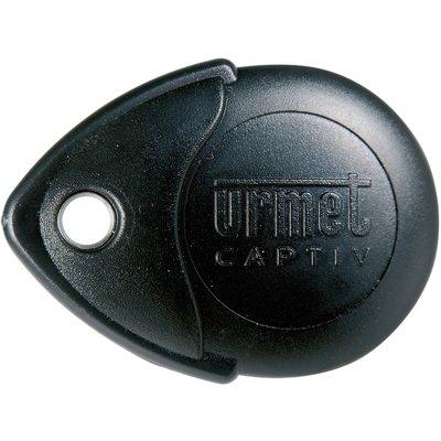 Badge vigik MEMOPROX - Noir - Urmet France