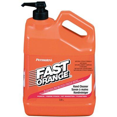 Savon à mains Fast Orange