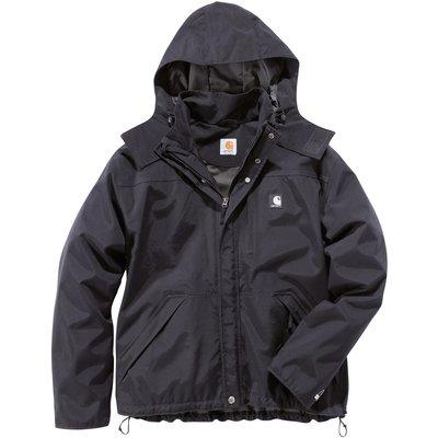 Parka noire - Shoreline Jacket - Carhartt - M