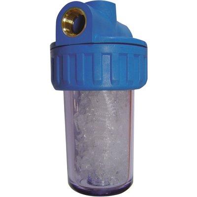 Filtre anti calcaire pour ballon d'eau chaude - Apic