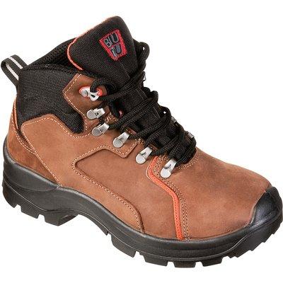 Chaussures de sécurité Mérida hautes Baudou - Taille 43